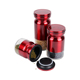 Spice Jar Seasoning Box Spice Storage Bottle Jars stainless steel ABS Salt Pepper Cumin Powder food canister Kitchen Accessories