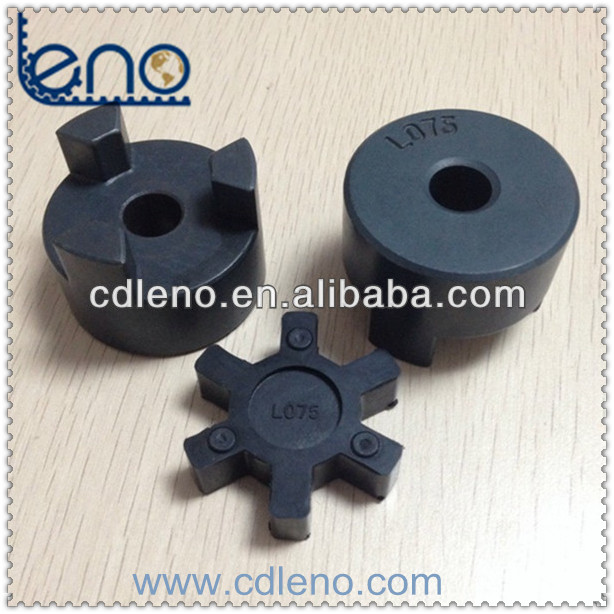 Flexible L 075 Lovejoy Coupling Shaft Coupling - Buy Flexible Coupling,L  Coupling,Jaw Coupling Product on Alibaba com