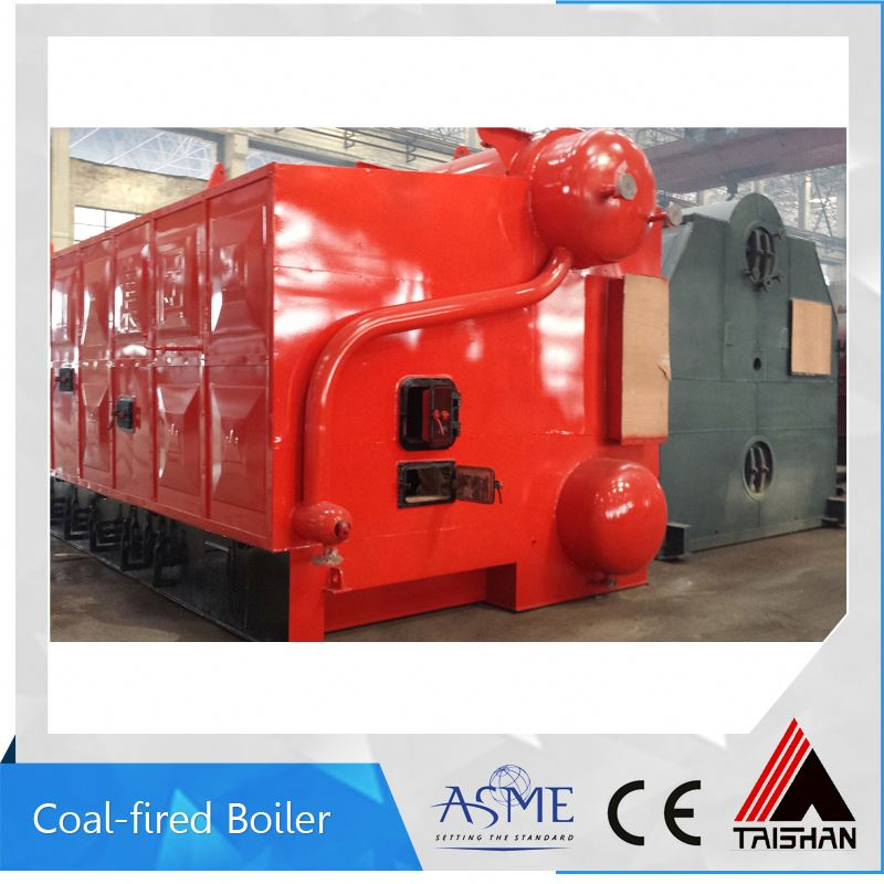 Big Heat Surface Bituminous Coal Fired Hot Water Boiler Prices