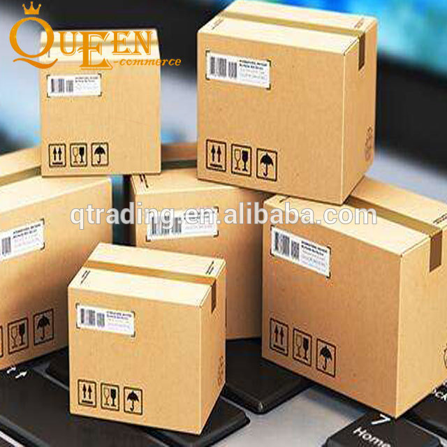 FBA shipping service china forwarder agent ddp amazon to us fba/uk folding doorshipping rates from usa 2018 With low price