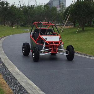 EEC EPA Buggy Go Kart 300 300cc 250cc 250 400cc 400 Cheaper Dune Buggy 4 Wheel Indpendent Buggy Parts.
