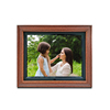 creative digital photo frame video loop play lcd screen video frame