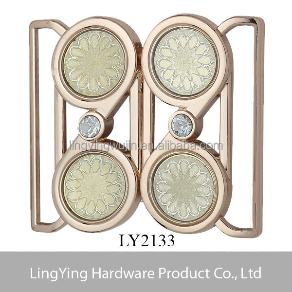 2015 Fashion Metal Buckle/ Types Of Belt Buckles/ Anti-allergy ...