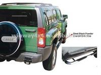 Car Body Kits Chromed Complete For Hummer H3