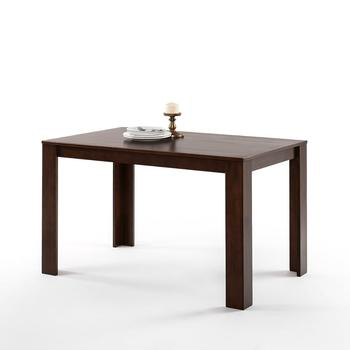 Mission Style Wood Dining Table Designs With Solid Wood Dining Room  Furniture - Buy Table,Dining Table,Dining Table Designs Product on  Alibaba.com