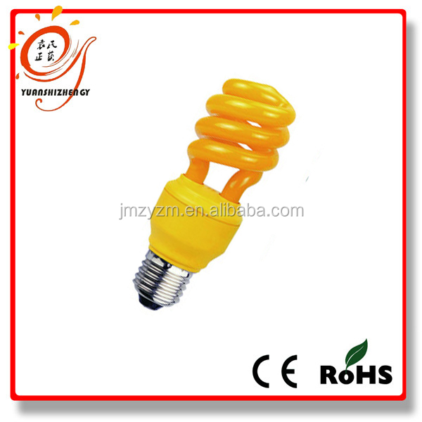 CE certified g9 bulb energy saving from china factory