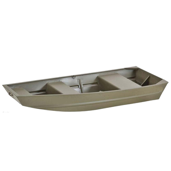 Join Flat bottom aluminum fishing boats