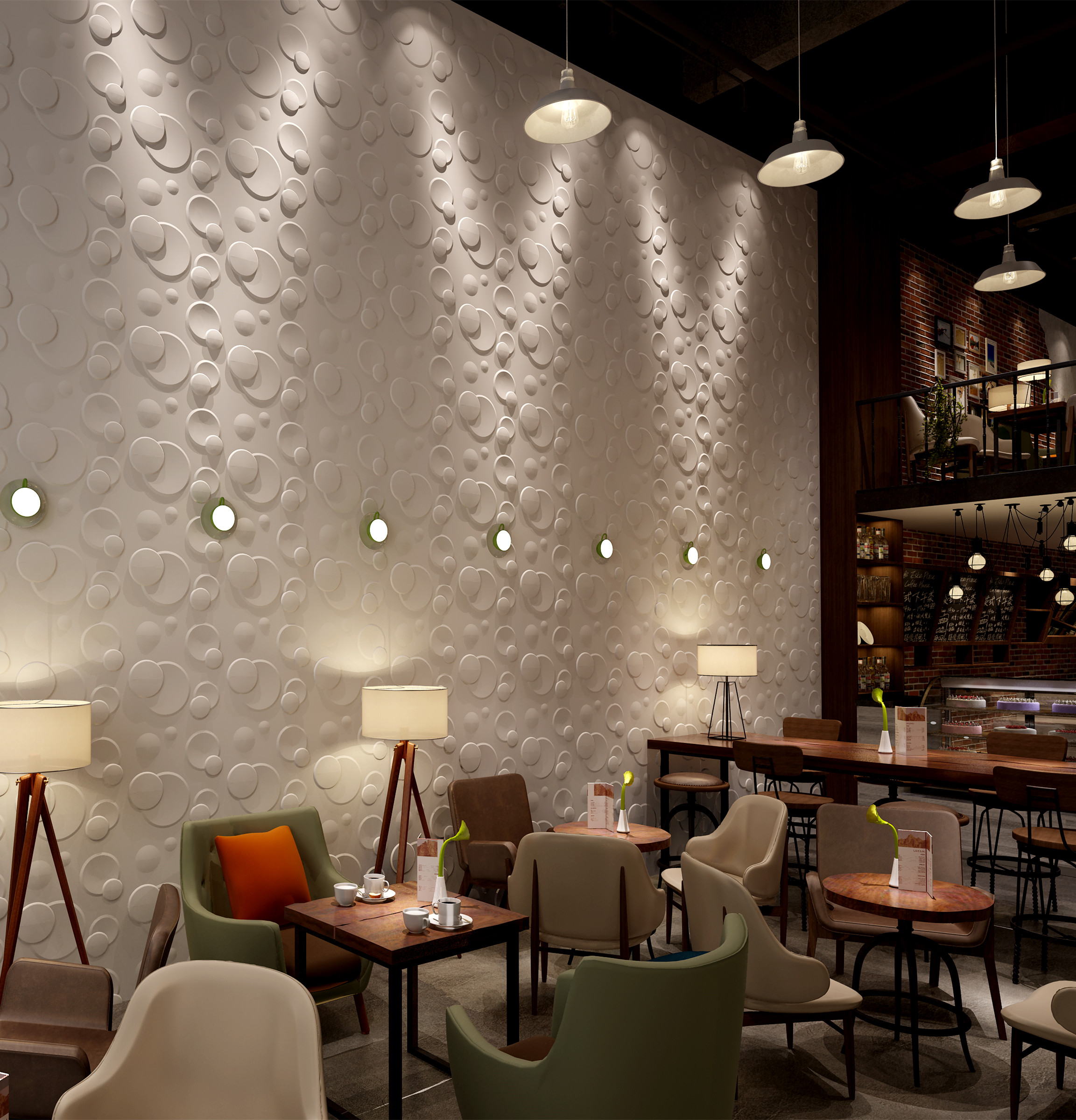 Wall Art Dector 3d Board Deco Restaurant Decoration - Buy Wall Art Dector  3d Wall Board,Wall Art Deco,Restaurant Wall Art Decoration Product on ...