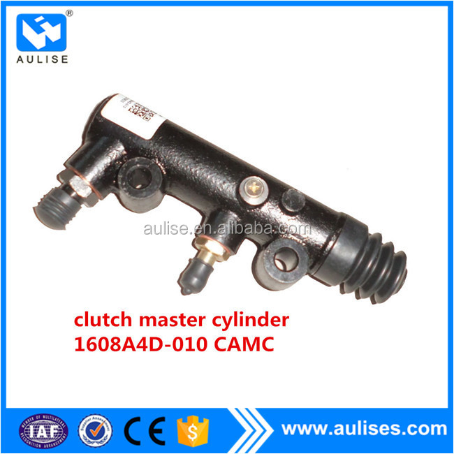 CAMC heavy truck clutch brake system 1608A4D-010 clutch master cylinder for CAMC TRUCK SPARE PARTS