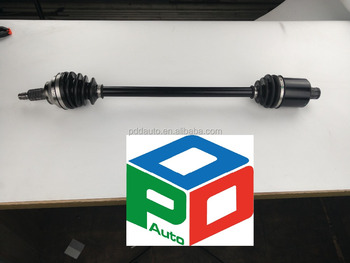 Pdd For 1333439 1333124 2016 Polaris Rzr Xp 1000 Turbo Rear Cv Axle Drive  Shsft - Buy Cv Axle,Drive Shaft,Utv Product on Alibaba com