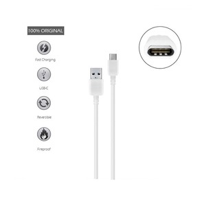 Fast Charging Type C cable for Apple Macbook Samsung S8 LG