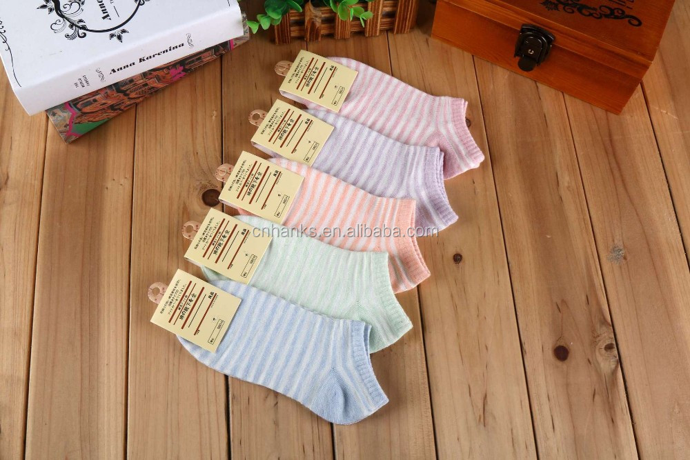 girls summer socks, cheap cotton socks