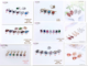 E-13 xuping Big Promotion copper stone drop Earring women jewelry Supplier