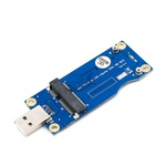 mini pcie to usb c mini pcie wifi to usb Mini PCI-E 52 pin to usb adapter board