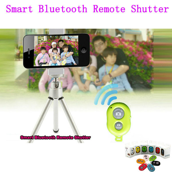 Wholesale Release Shoot Control Remote Bluetooth Wireless Timer Shutter Release
