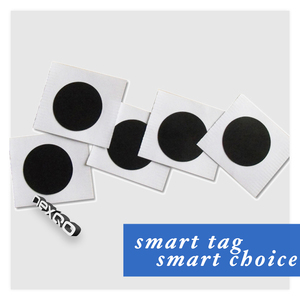 UHF RFID Paper Logistics Smart Tag Label Roll