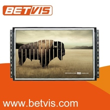 Nova <span class=keywords><strong>lcd</strong></span> open frame display com tela de toque