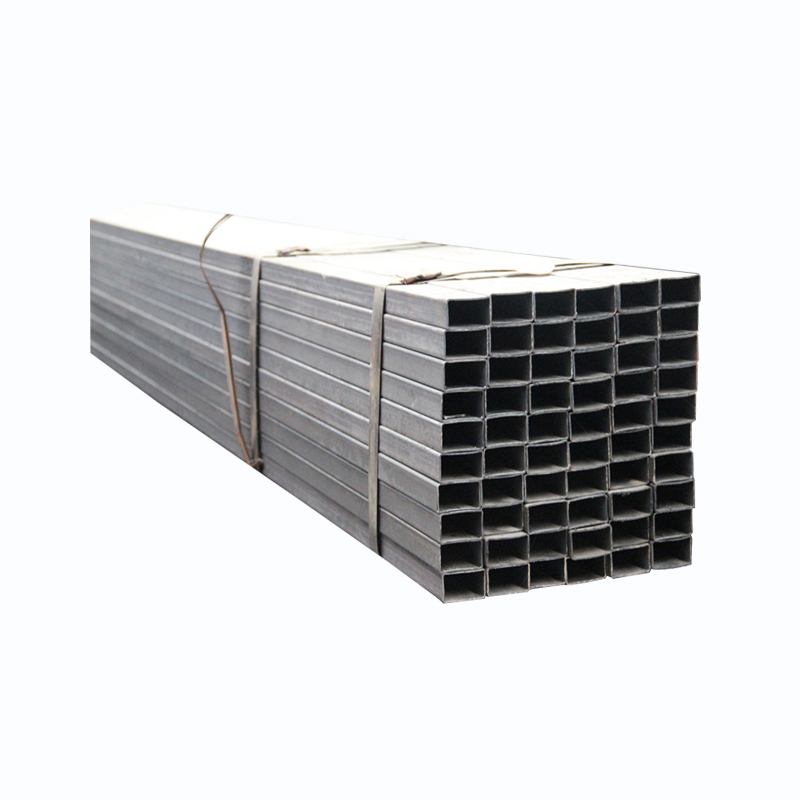 Q345B STEEL, RECTANGULAR STEEL PIPE