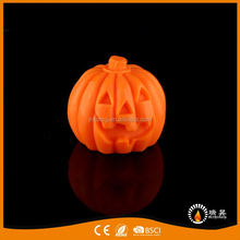New products pragmatic candle halloween decoration led witch candle