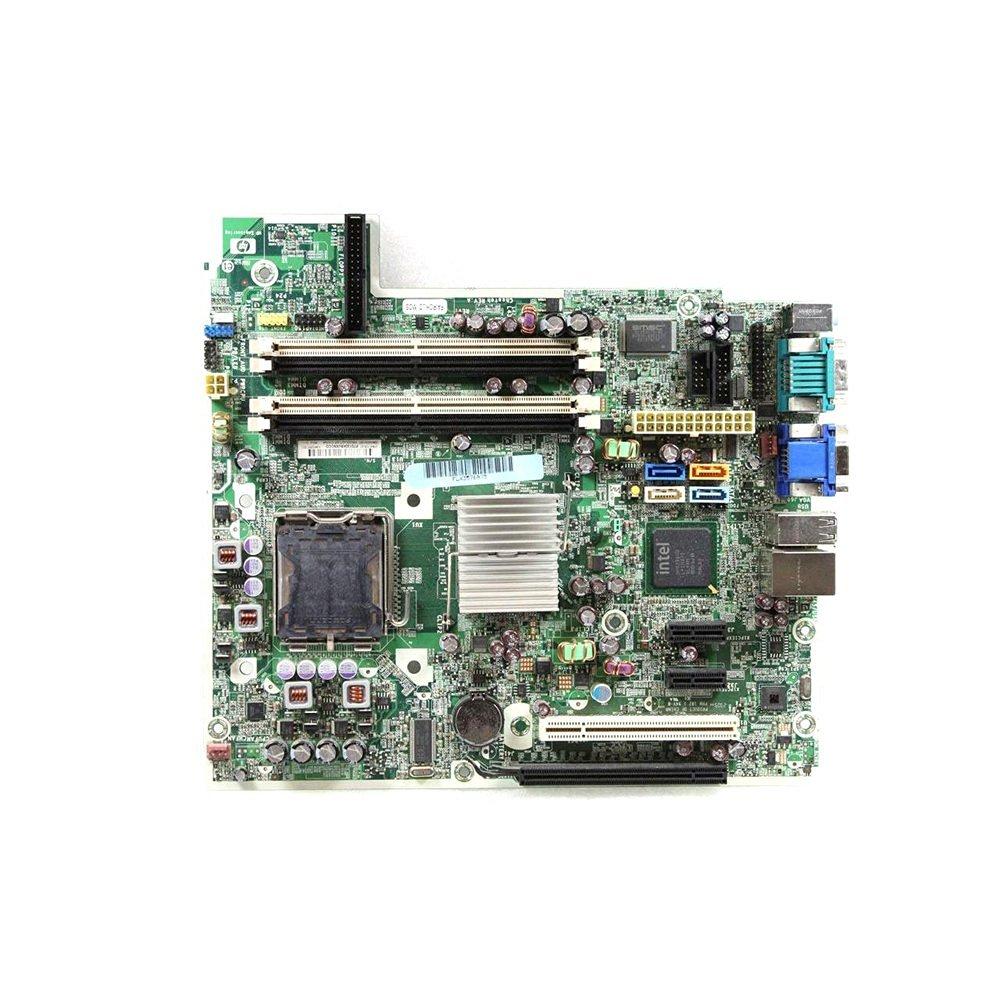 HP 461537-001 MS-7500 Ver 1.1  Socket AM2 Motherboard  450725-004