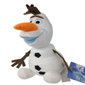 Plush olaf Snowman Plush Toys 20cm Dolls Stuffed Accessories princess Elsa anna plush toys doll for