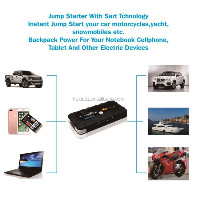 Car Power Bank Mobile Battery Charger Circuit Diagram 24v Jump
