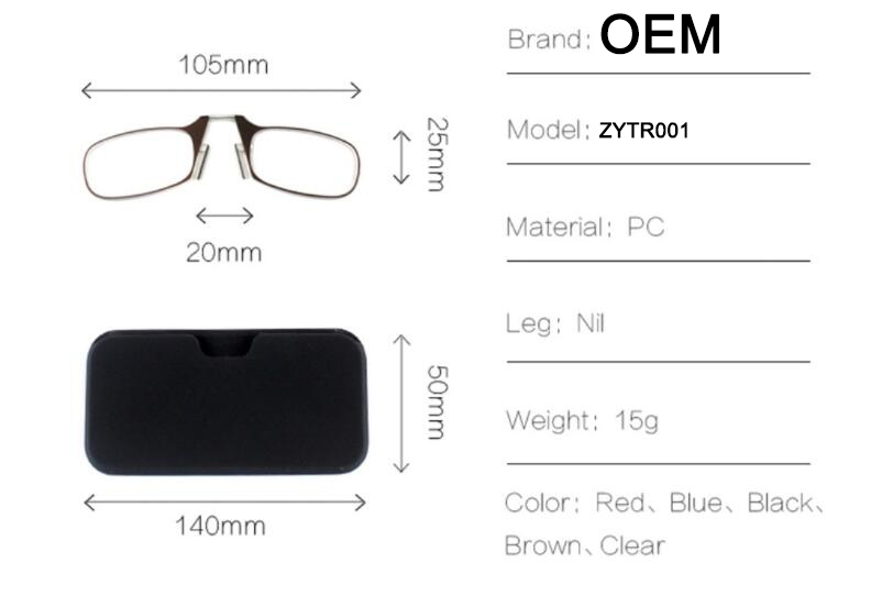 8d51a533a13 China Nose Glasses