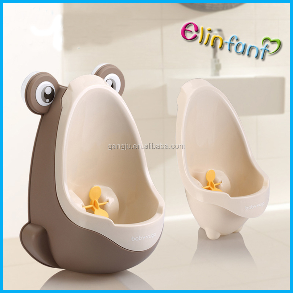 Best Toddler Potty For Boys Toilet Training convenient handle boy urinal