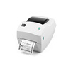 digital label printer thermal receipt printer zebra barcode printer