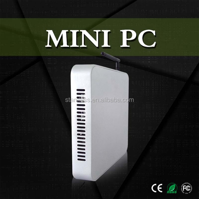 cheap mini ordinateur Intel Core2 Duo E6400 linux os tablet pc mini