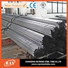 20 carbon astm a106 carbon seamless bendable steel tube