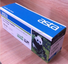 Original quality FX-4 compatible toner for hp cartridge
