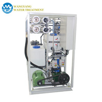 reverse osmosis systems waste recycling machine desalination product WY-FSHB-10