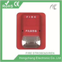 FIRE ALARM HC-F4