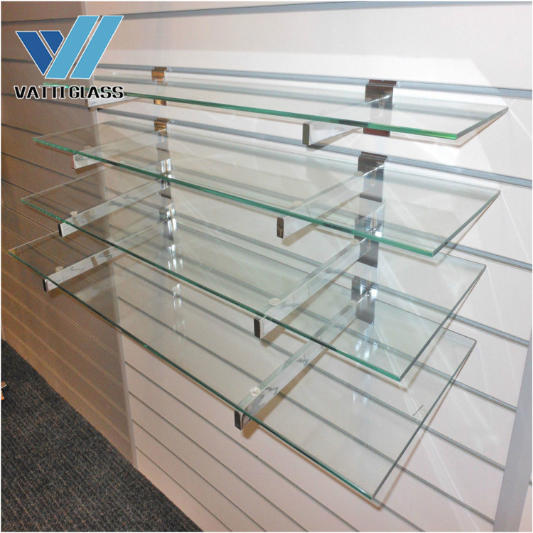 Tempered Glass For Door Balcony Railing Floor Plate Glass House