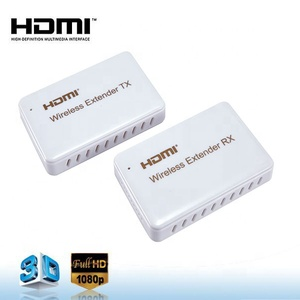 Wireless HDMI Extender 30M Transmitter and Receiver