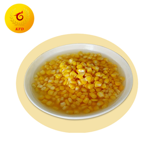 Canned Sweet Corn | Canned Corn Kernels | Canned Corn Factory