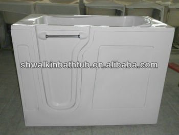 Disabled Bathtub With Door Walk-in Tub Shower - Buy Disabled ...