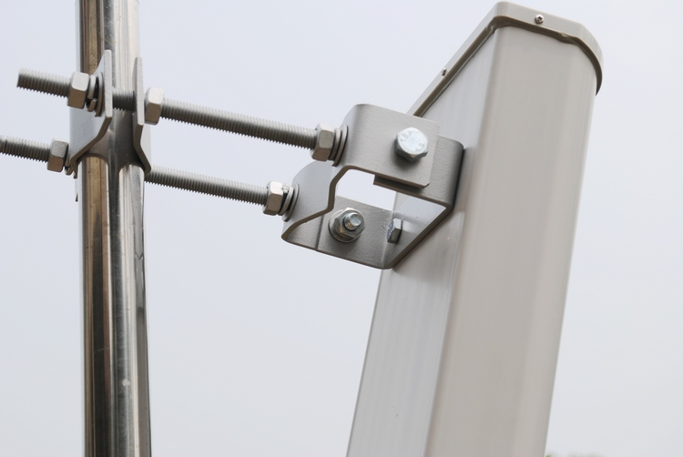 HWATEL de alta ganancia banda dual tri banda panel exterior del sector 4G LTE antena para 2, G 3, g 4g de refuerzo repetidor 15 DBI