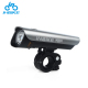 INBIKE Wholesale Custom Unique Waterproof Mini LED Bike Bicycle Warning Lamp Light