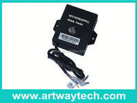 vehicle tracker long battery life with automatic vehicle tracking system NR006