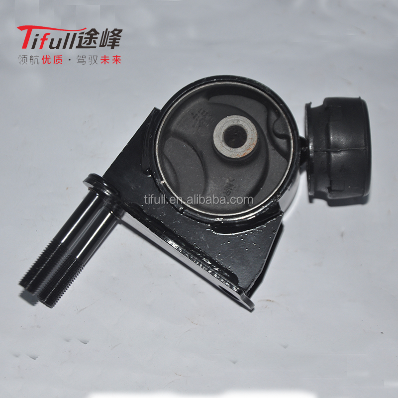 Genuine Quality FOR TOYOTA AVENSIS ACM20 Engine Mount 1AZ 12361-21010 Engine Rubber Parts