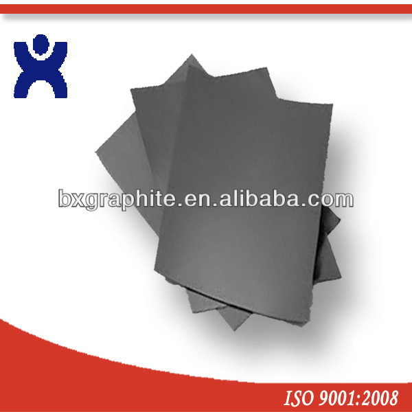 qingdao carbon graphite sheet