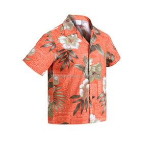 8593ceafbcc Hawaiian Shirt
