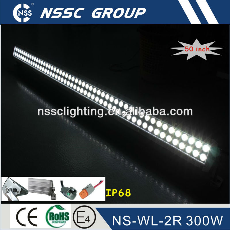 2013 NSSC HOT!LED Off Road light Bar/9-32 LED drivinglight/4X4 car accessory/motorcycle headlight/auto lamp