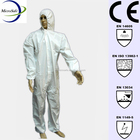 Micro Porous TNT Coverall Protective Clothing