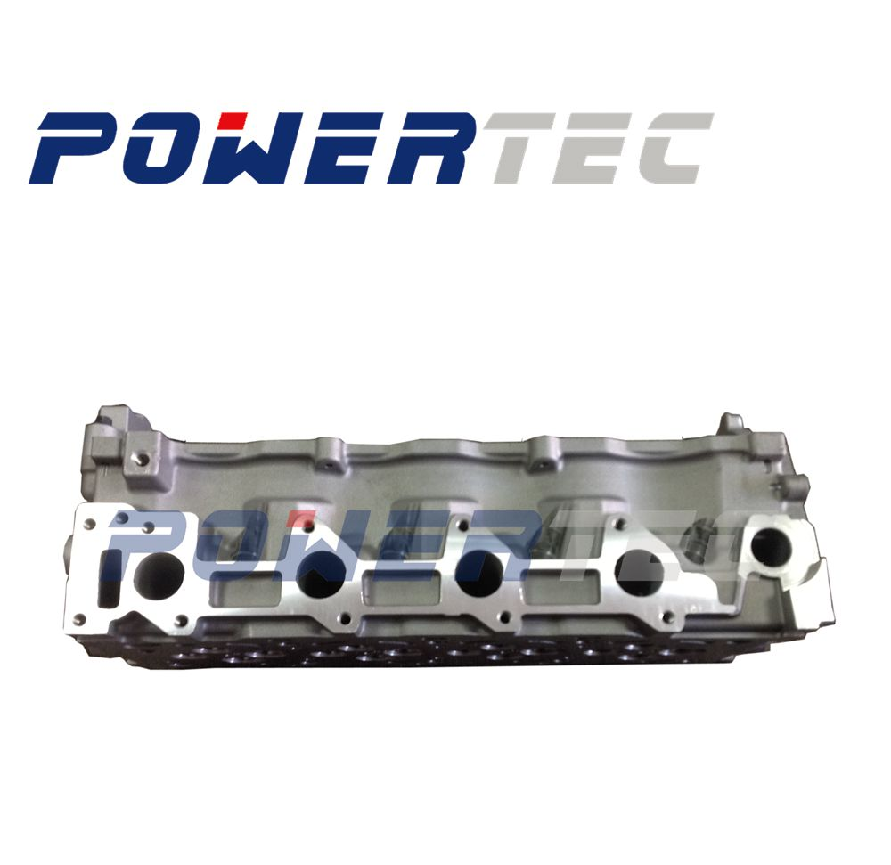 Auto engine spare parts D4EA(1291) SANTAFE 2.0 cylinder head assembly