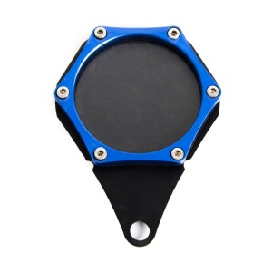 Motorbike Tax Disc Plate Holder For Scooters Quad Bike Mopeds ATV Motorcycle