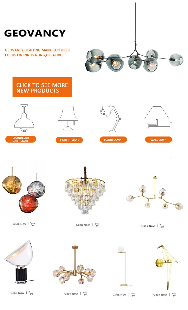 Оптовая продажа декоративные круглые золотые Роскошные Современные K9 кристалл кулон люстра