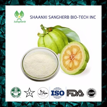 wholesale garcinia cambogia fruit extract 65% HCA
